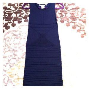 Max Studio Knit Midi dress